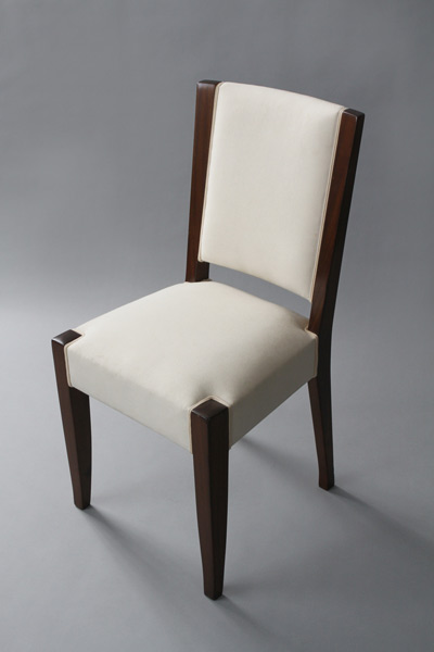 Andre Sornay Chair
