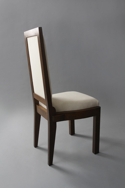 Charles Dudouyt Chair